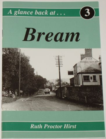 A Glance Back at Bream, by Ruth Hirst